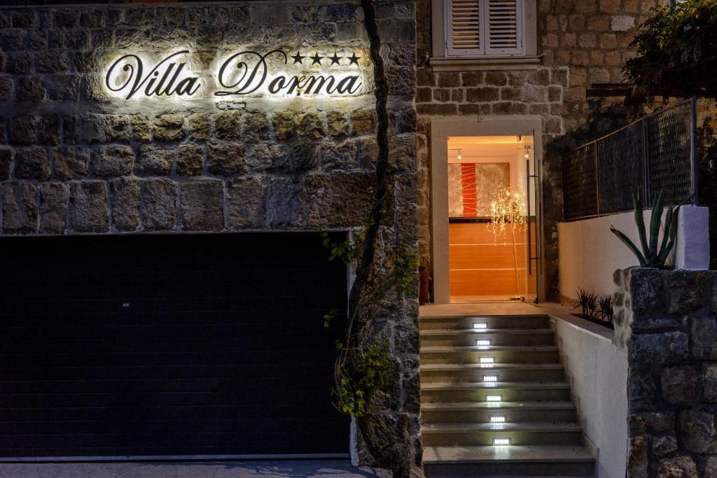 Villa Dorma