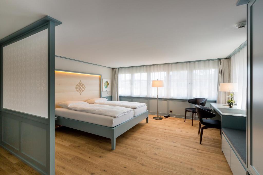 Gasthaus Krone Speicher Boutique-Hotel, 9042 Speicher