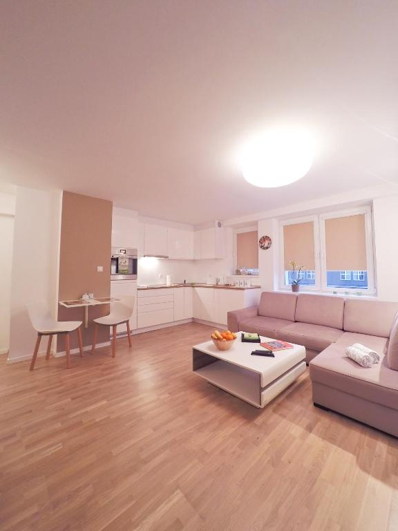 Apartament cu balcon Easy Rest Apartments