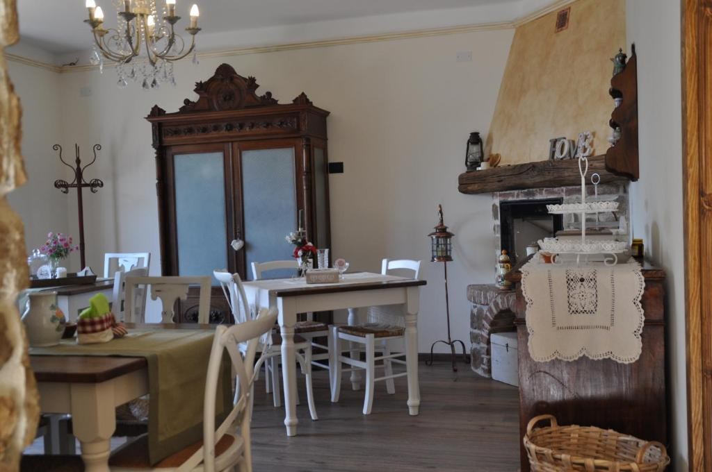 Hotel Restaurant Badalucco