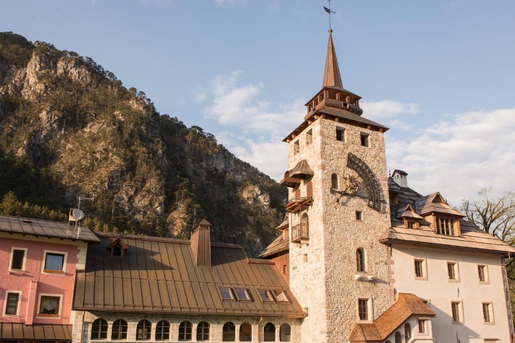 Hotel A Malborghetto Valbruna Italia