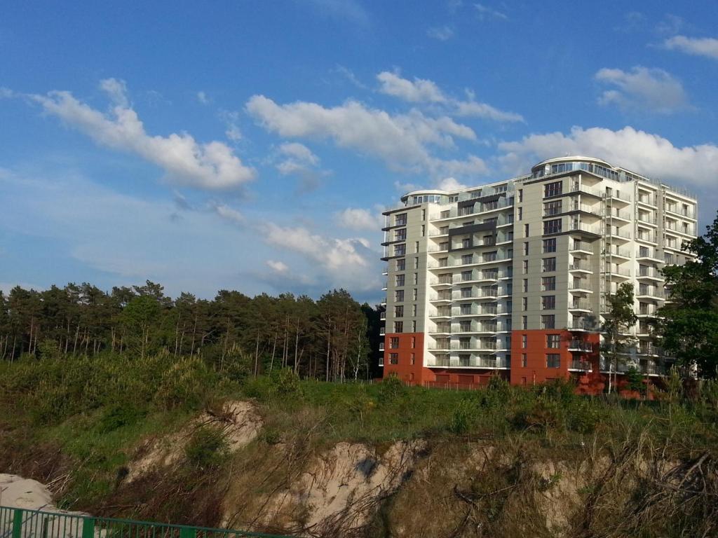 noclegi Dziwnówek Apartments LuxView