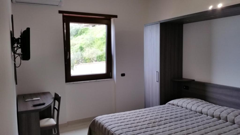 Standard Double Room Belsito