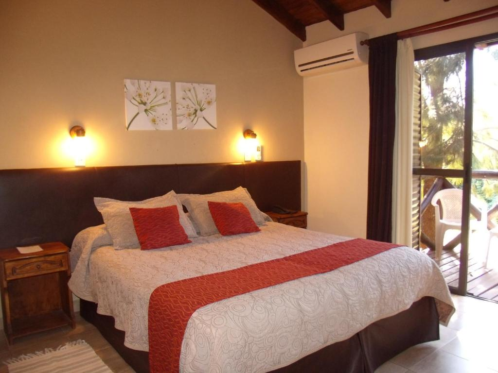 Double Room Altos del Sol - Spa & Resort