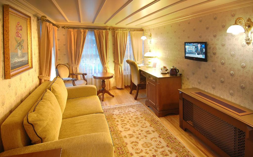 Darussaade Istanbul Hotel Reviews