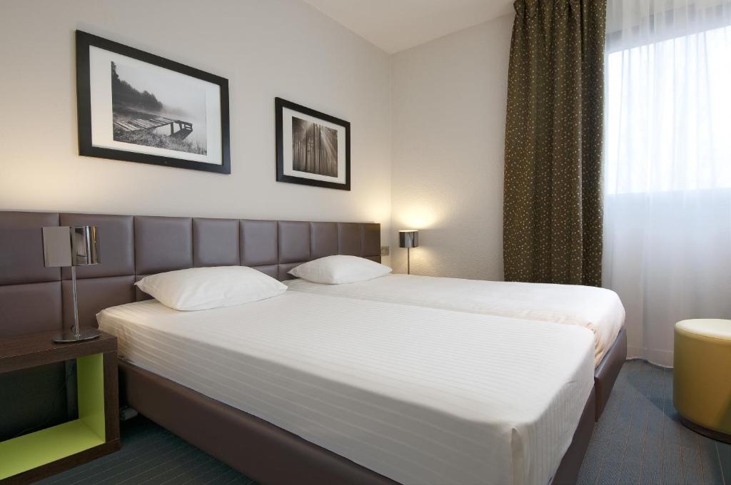 Bb Hotel Paris Zentrum