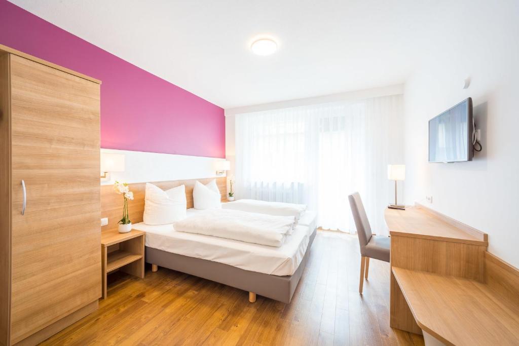 hotel s16 m nchen informationen und buchungen online. Black Bedroom Furniture Sets. Home Design Ideas