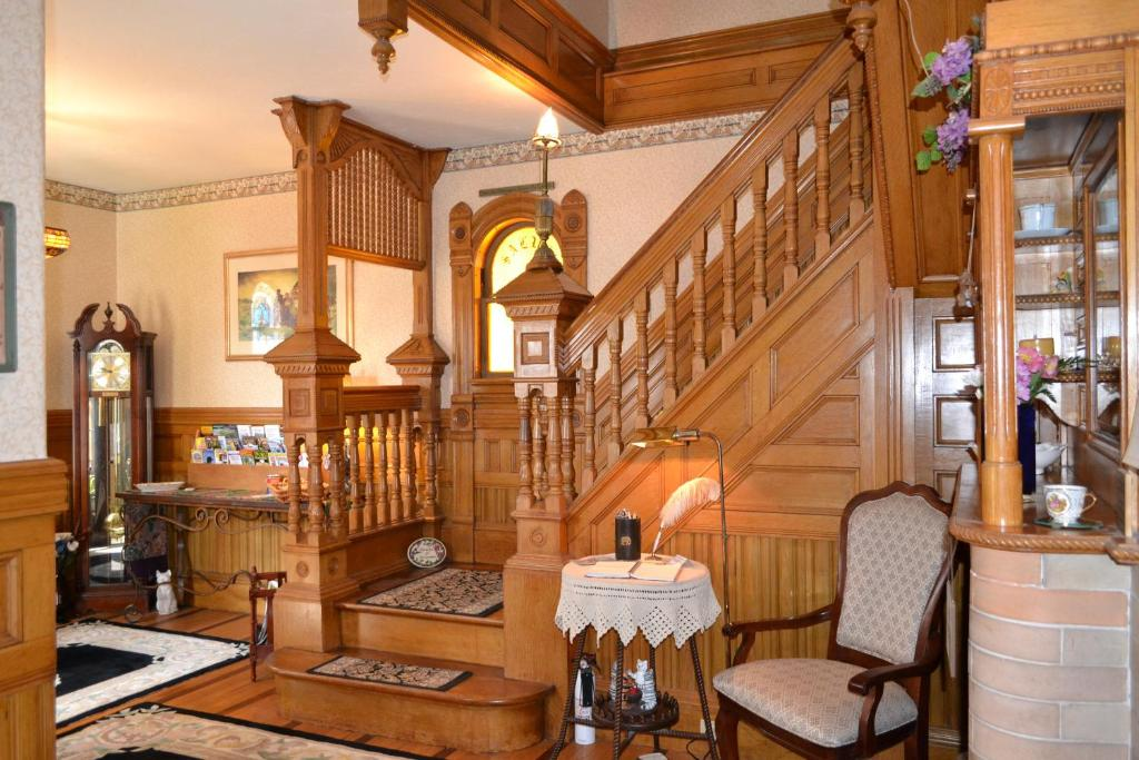 Bed And Breakfast Ashland Nh