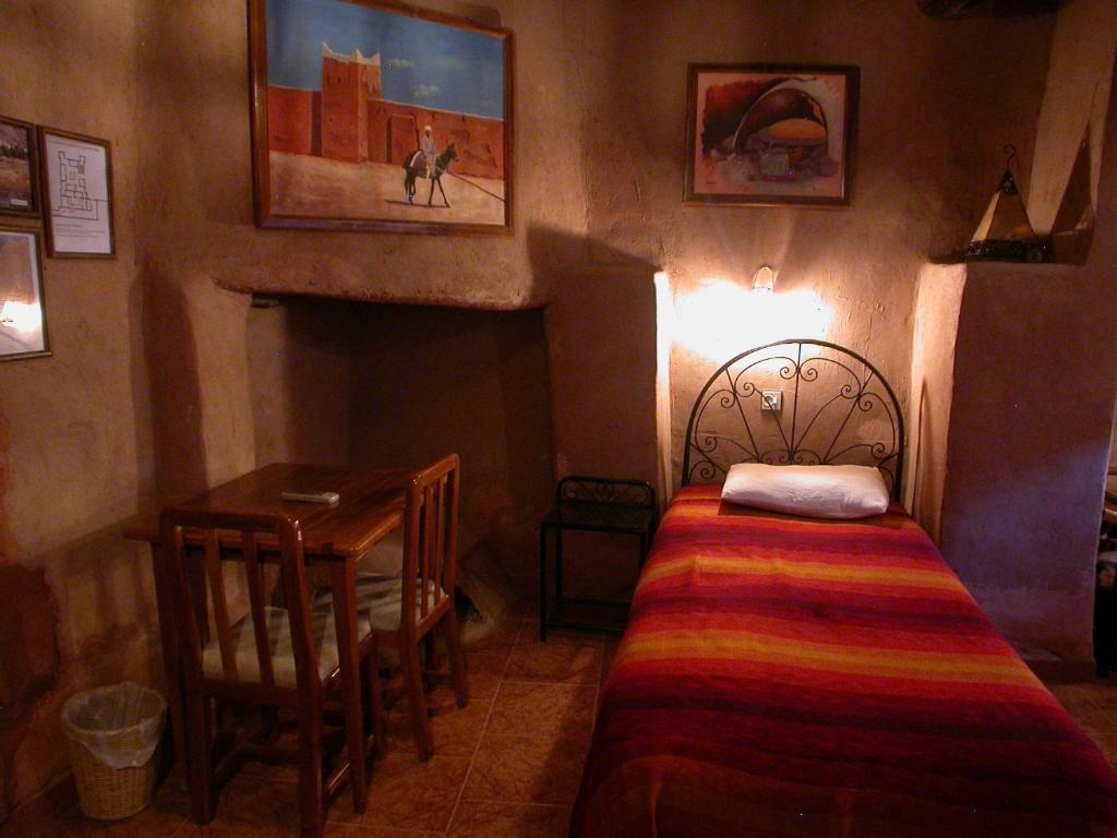 Standard Single Room Hotel Tomboctou