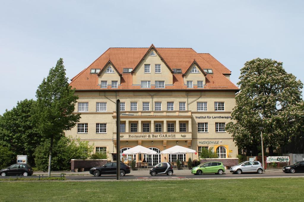 Hotel Feuerwache Berlin