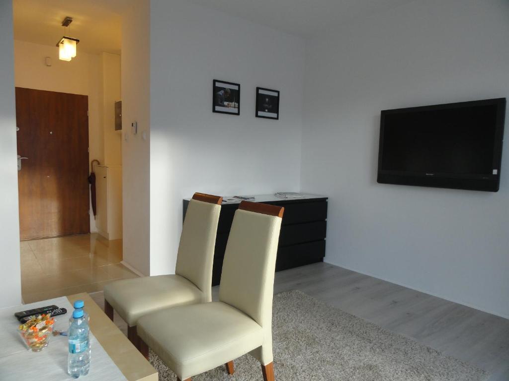 noclegi Gdańsk Mieszkanie na Morenie