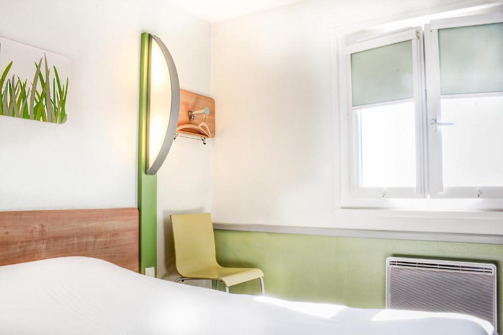 Hotel inn design resto novo issoudun ex ibis budget for Design budget hotel salinenparc 0 sterne