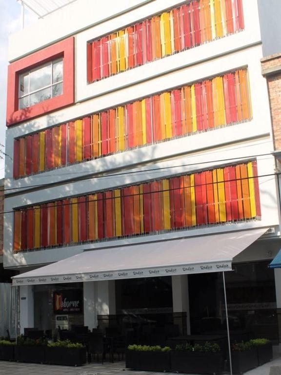 Hotel Osborne En Yopal Colombia 26 Opiniones Precios