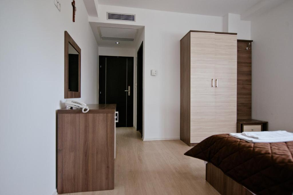 Cameră single Hotel Lux