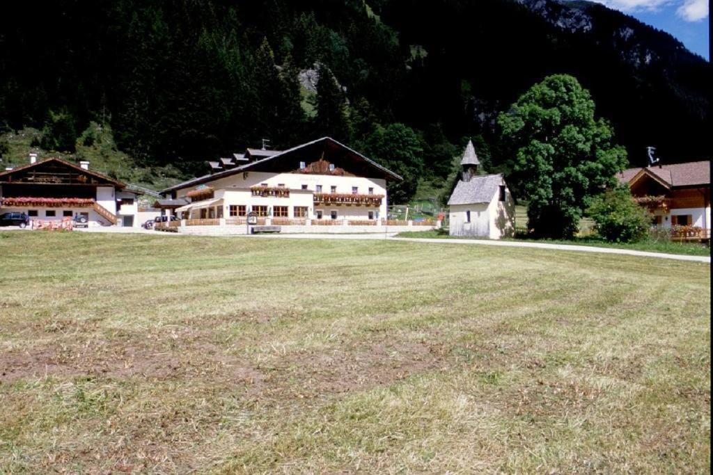 Camera single cu baie Hotel Larchhof Ratschings