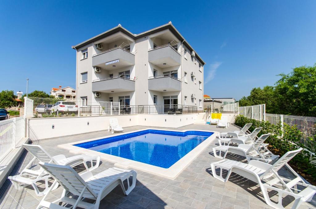 Apartments Villa Theodor