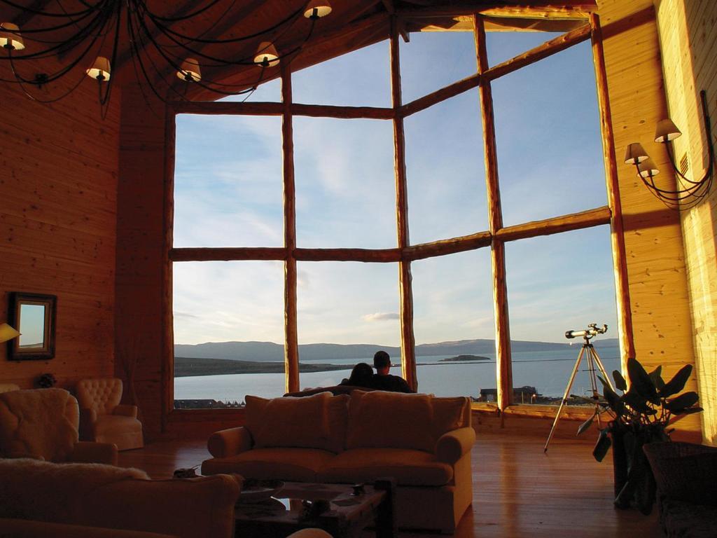 Blanca Patagonia Hostería Boutique y Cabañas