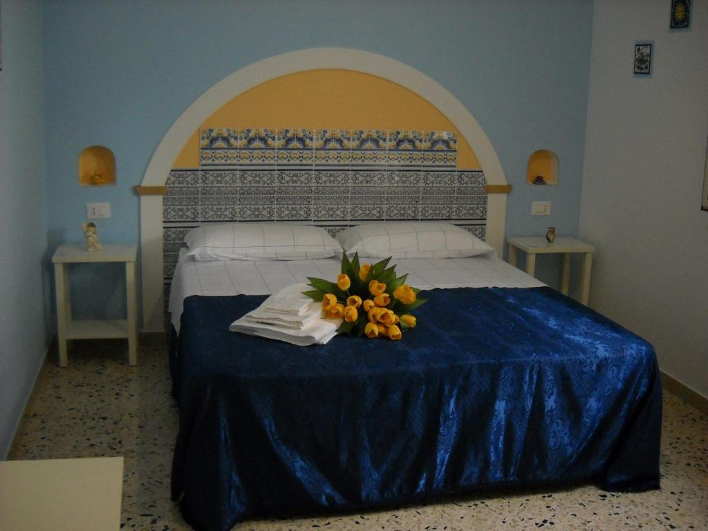 Bed & Breakfast Sole Azzurro