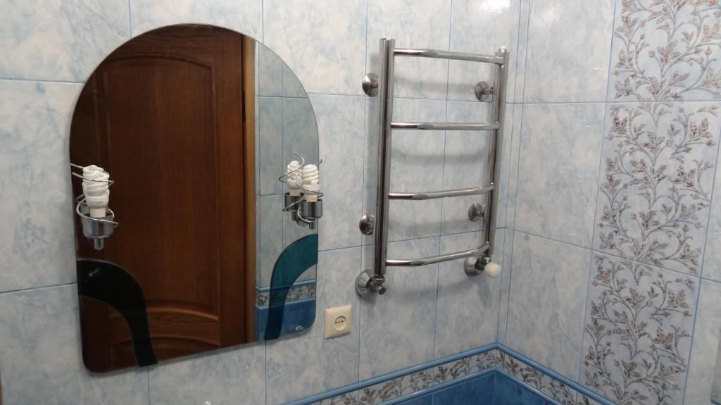 Apartament Appartment Grecheskaya 45/40