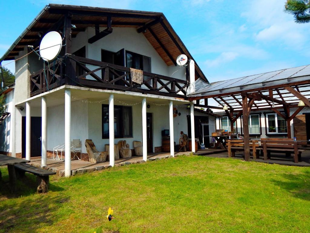 Mini-hotel Ugorinka