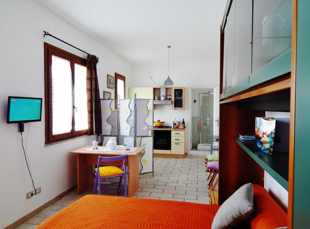 Lovely Studio in Pula img5