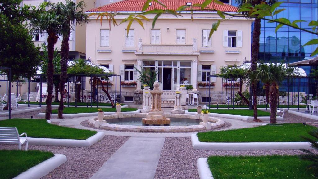 Villa Toncic