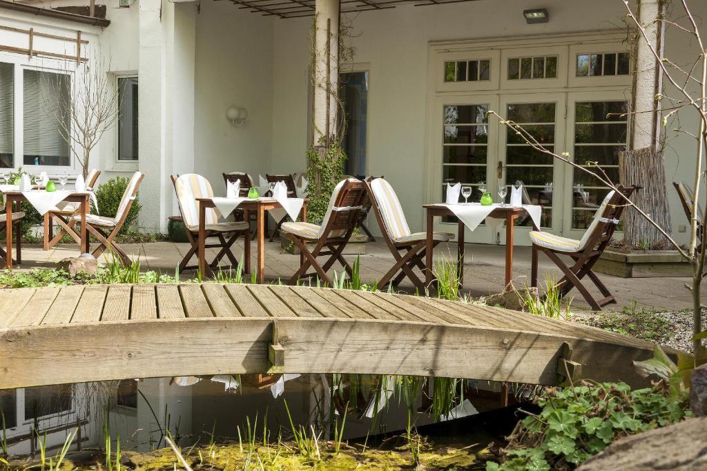 wyndham garden bad kissingen bad kissingen prenotazione on line viamichelin. Black Bedroom Furniture Sets. Home Design Ideas
