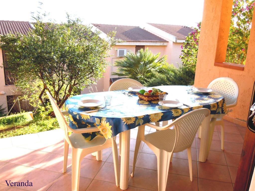 Casa Vacanza Porto Corallo image4