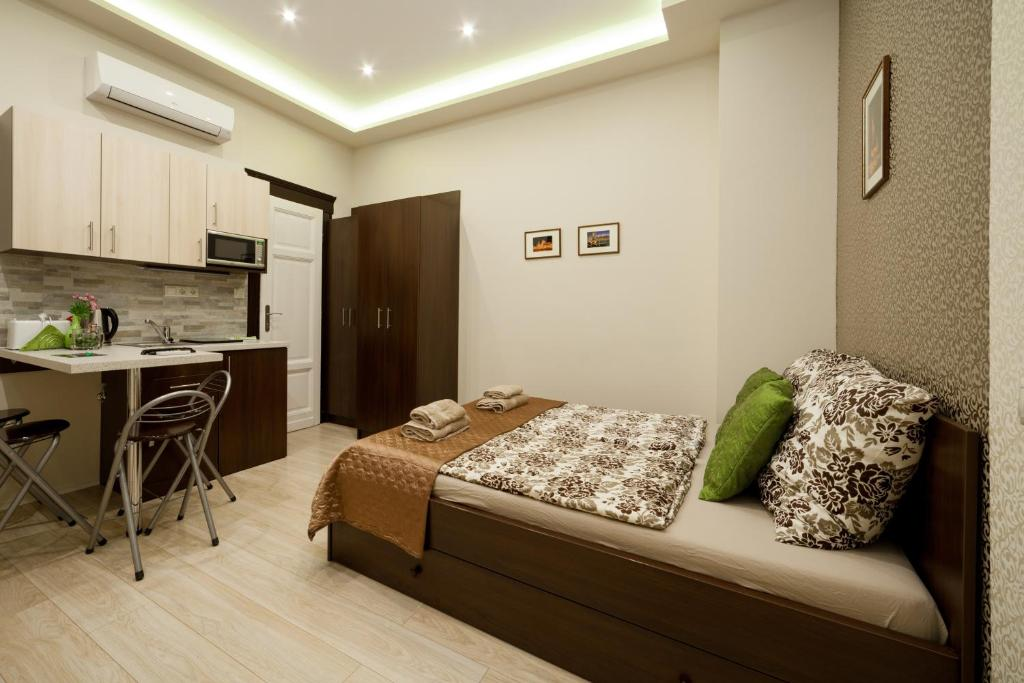 Budapest Holidays Apartments, 1051 Budapest