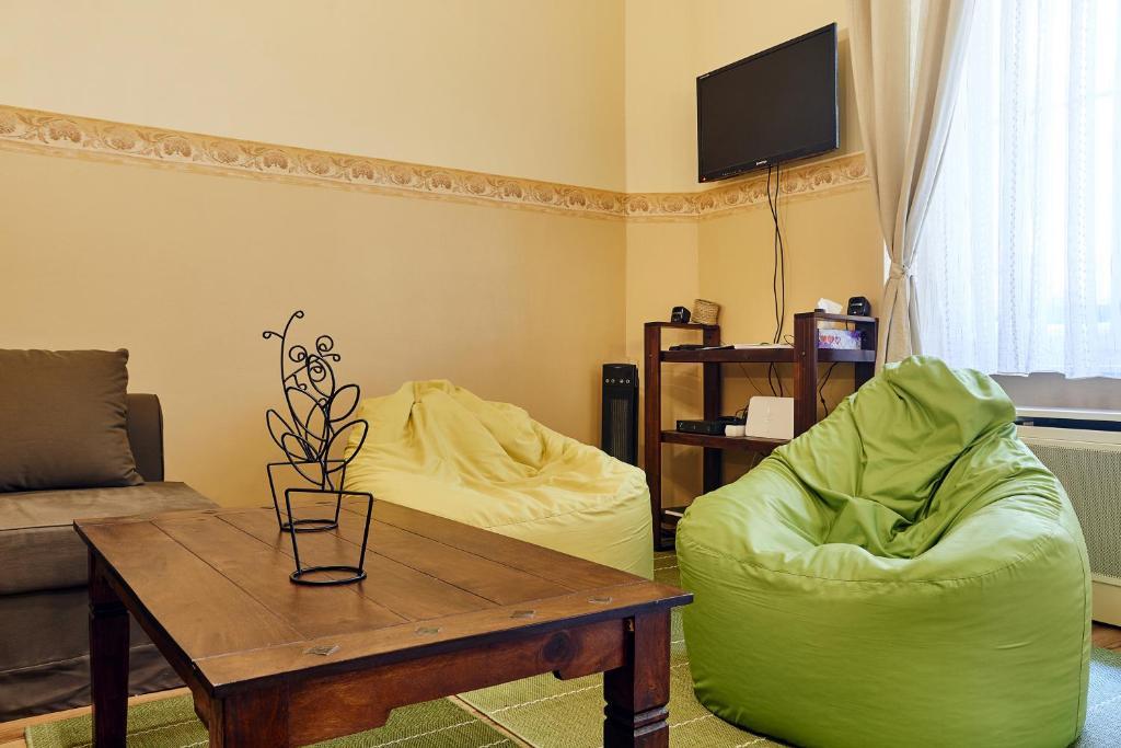 LEM Family Apartment, 1052 Budapest