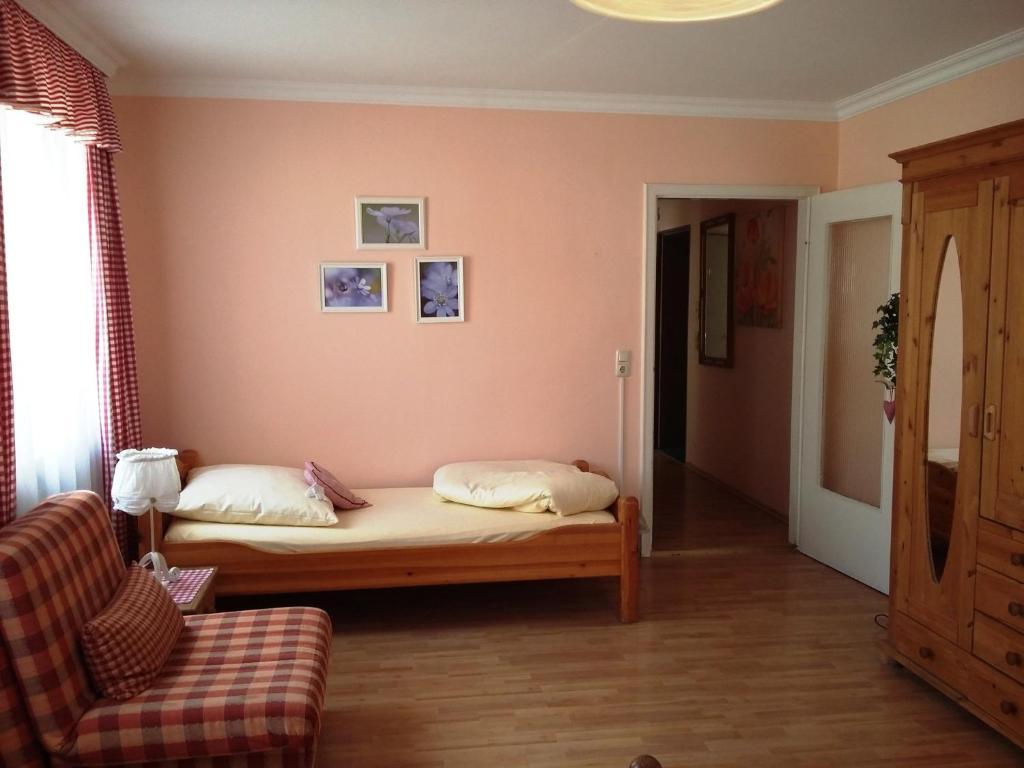 Hotel Monaco Room Service Menu