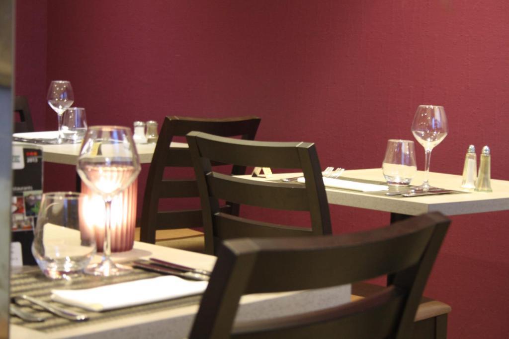 Restaurant Cheops Joue Les Tours