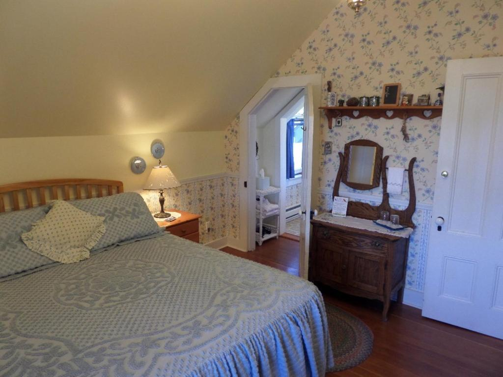 Townsend Montana Bed And Breakfast