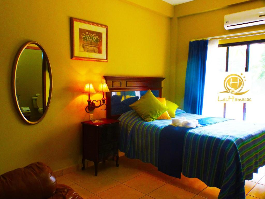 Deluxe Single Room Hotel Las Hamacas