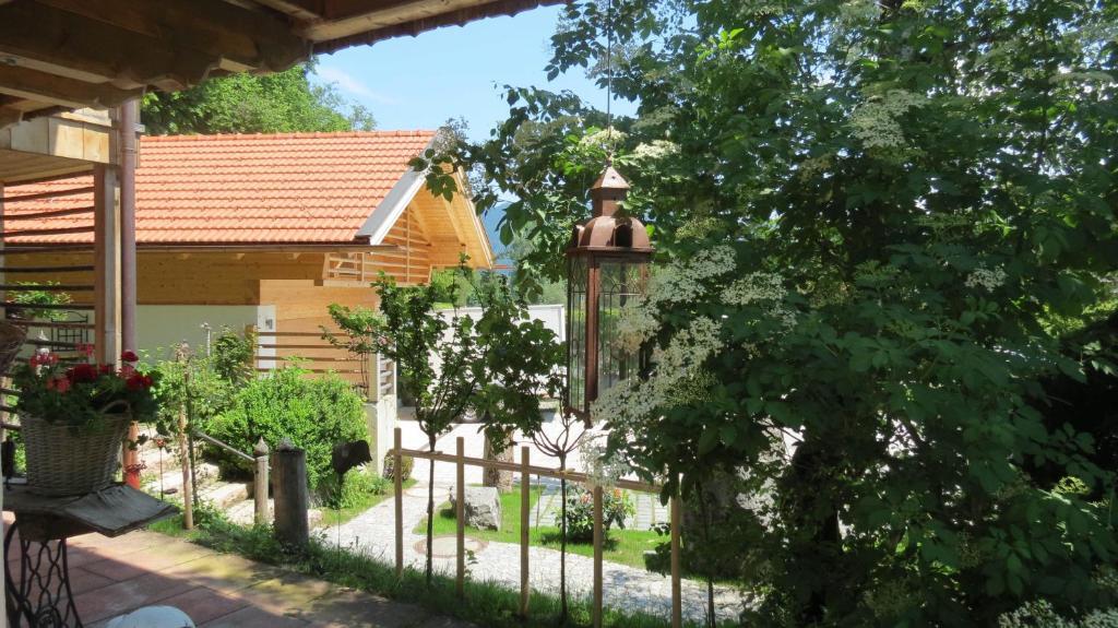 Landhaus Am Arzbach Bad T 246 Lz Viamichelin Informatie
