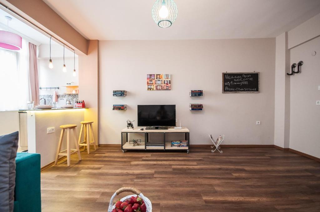 Newway apartments istanbul prenotazione on line - Il divano di istanbul ...