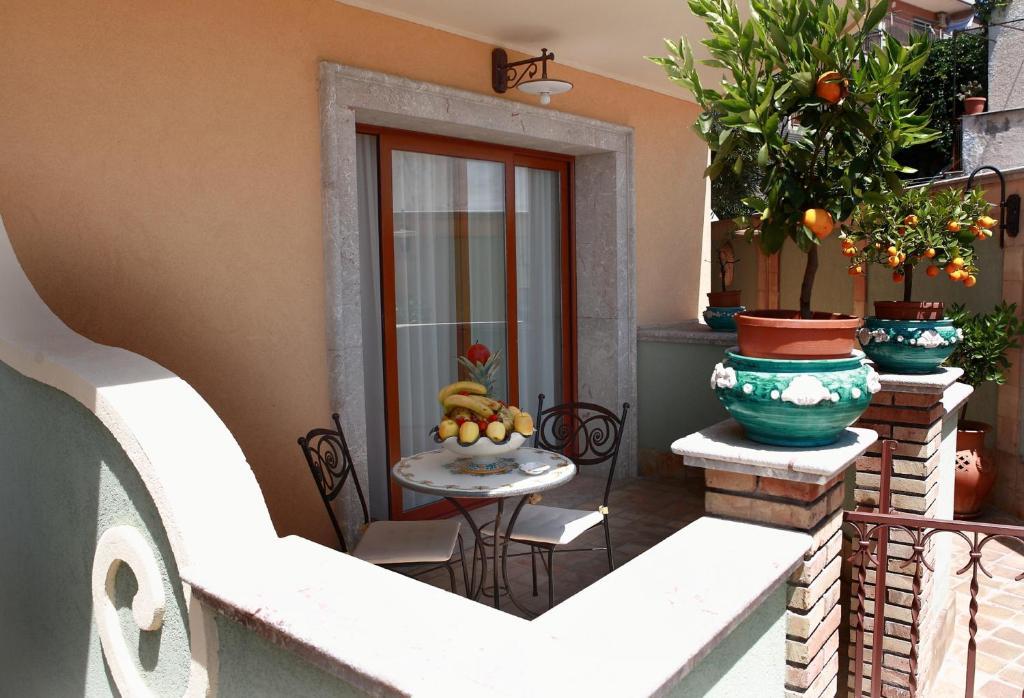 Villa cristina giardini naxos prenotazione on line viamichelin - Villa cristina giardini naxos ...