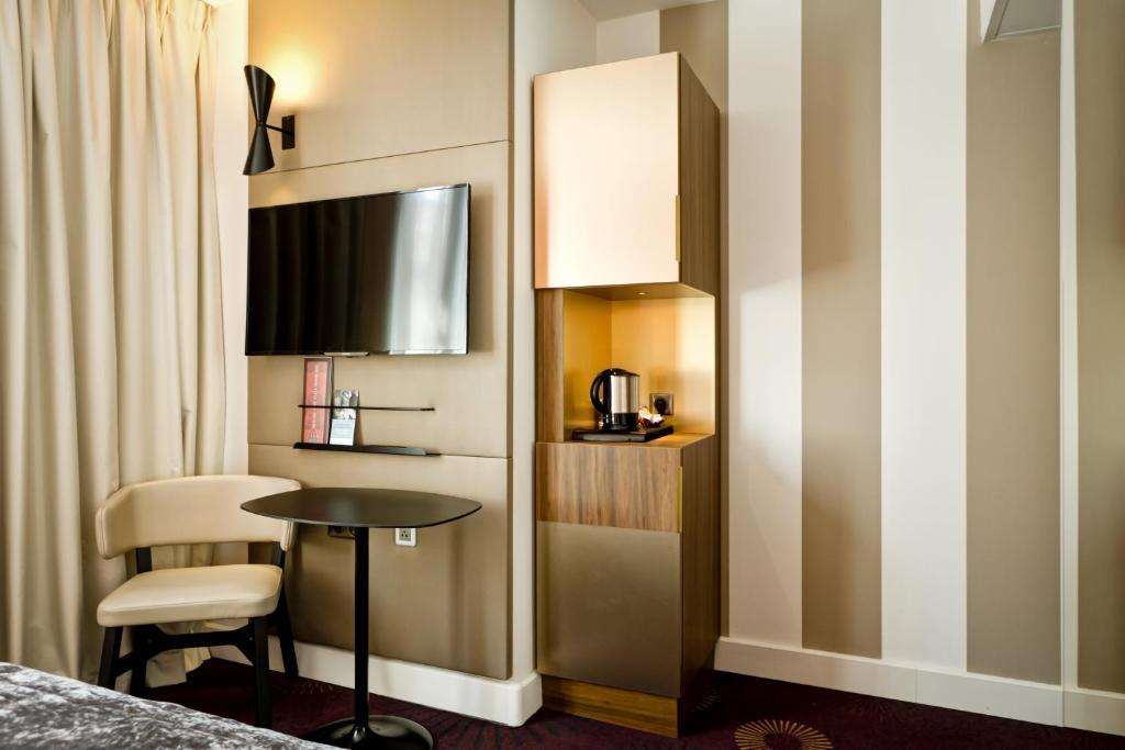 Hotel Mercure Republique Lyon