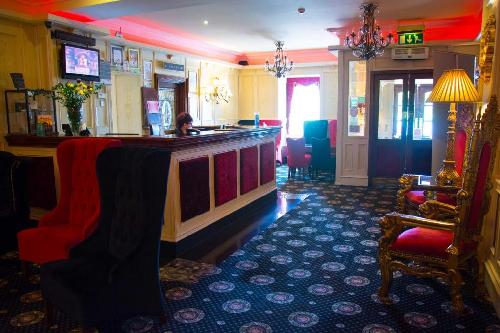The Belfray Country Inn Londonderry Online Booking