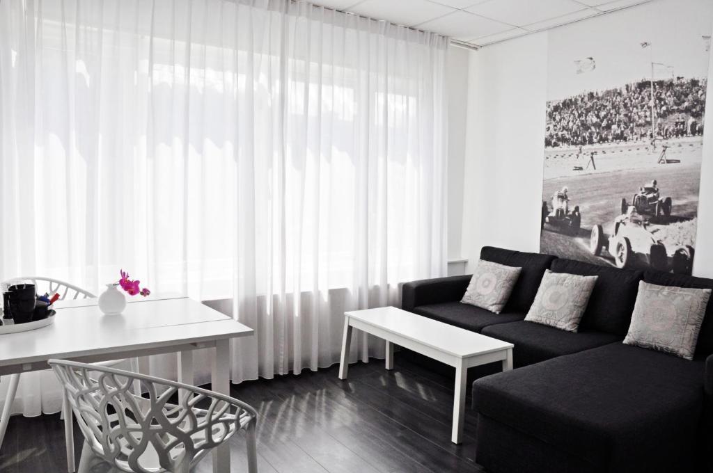 Hotel Zeespiegel - room photo 8740501