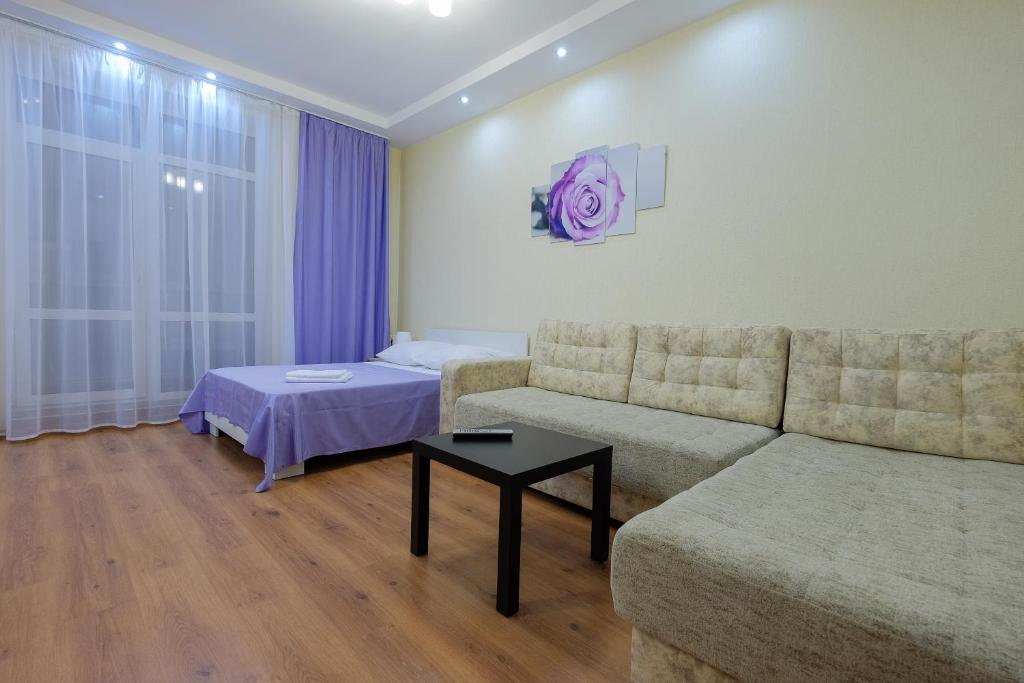 Апартаменты Viphome на Трифонова, 22