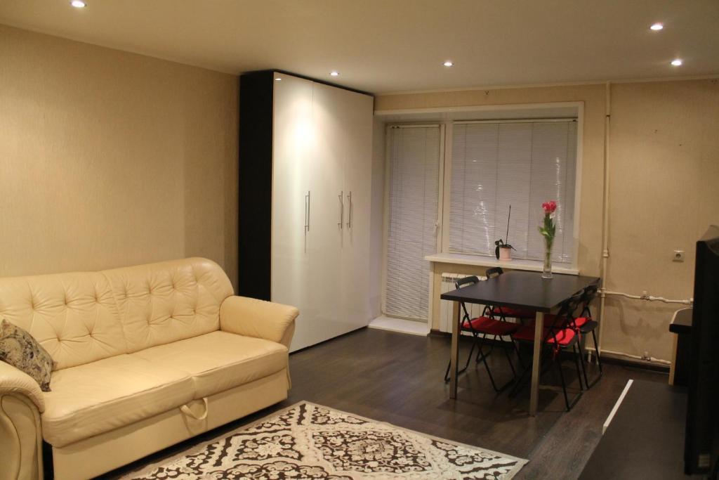 Apartment na Studencheskom