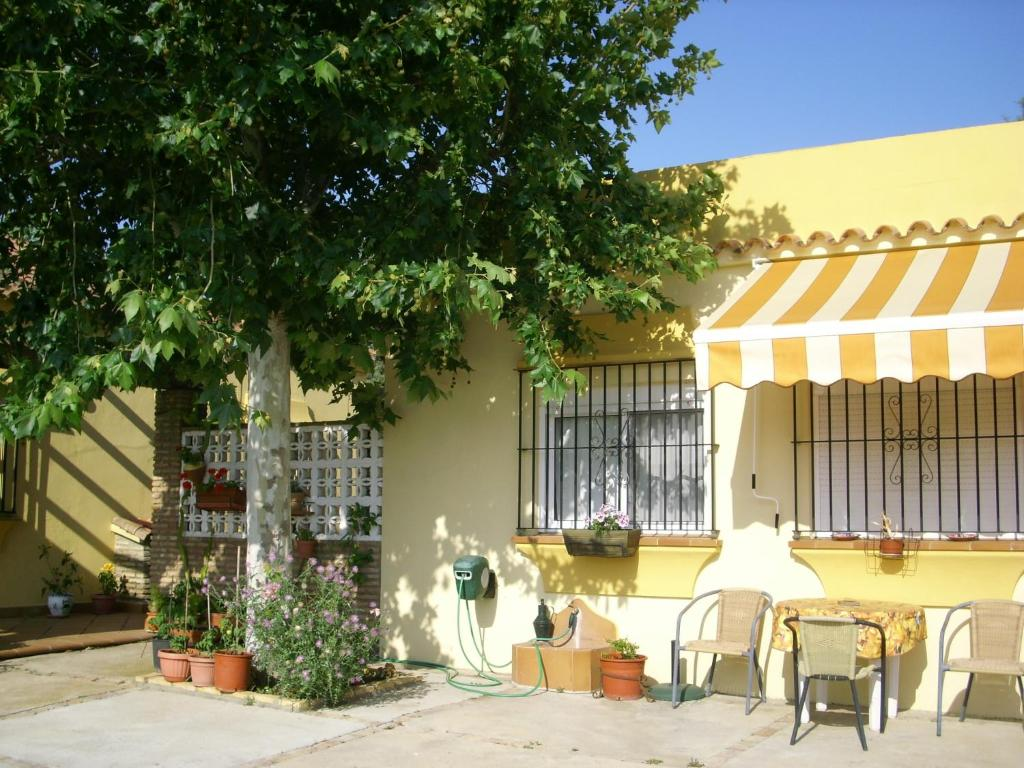 Casa El Parentesis