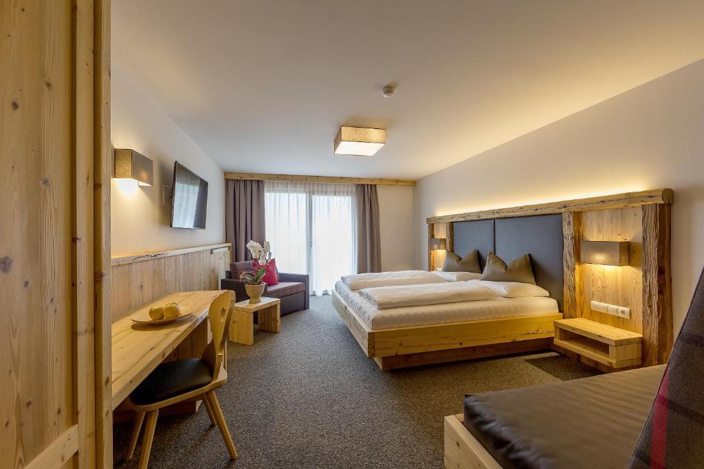 Hotel A Gais Italia