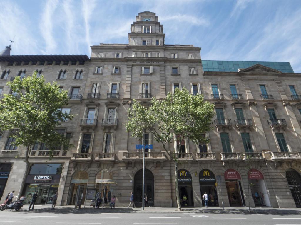 Apartments For Rent Barcelona Passeig De Gracia