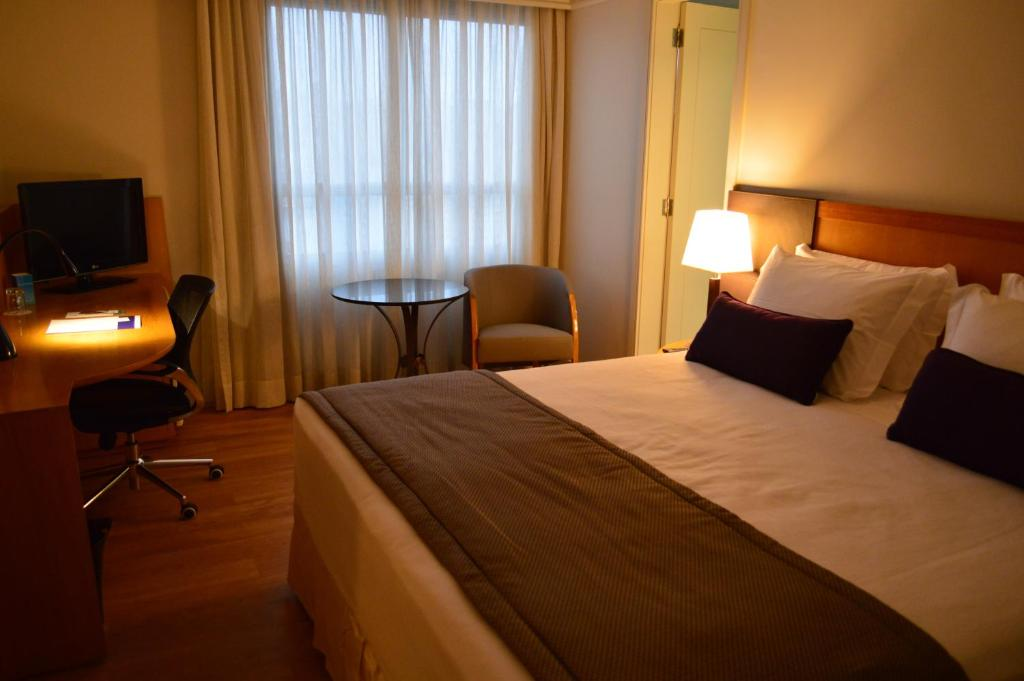 Standard Double Room Pergamon Managed By Accorhotels