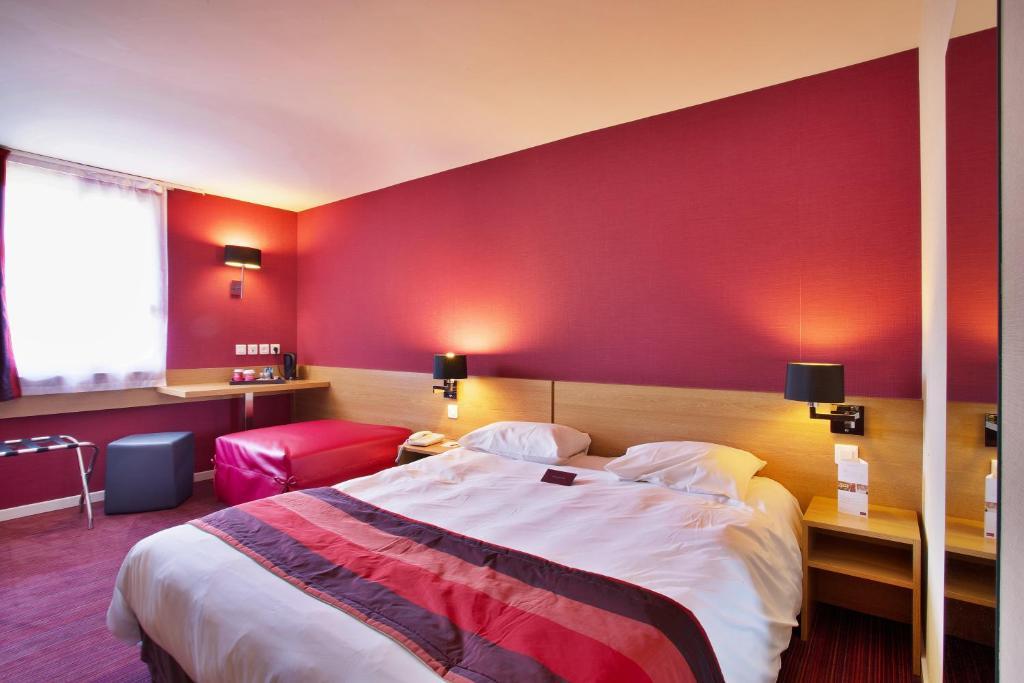 mercure hexagone luxeuil r servation gratuite sur viamichelin. Black Bedroom Furniture Sets. Home Design Ideas
