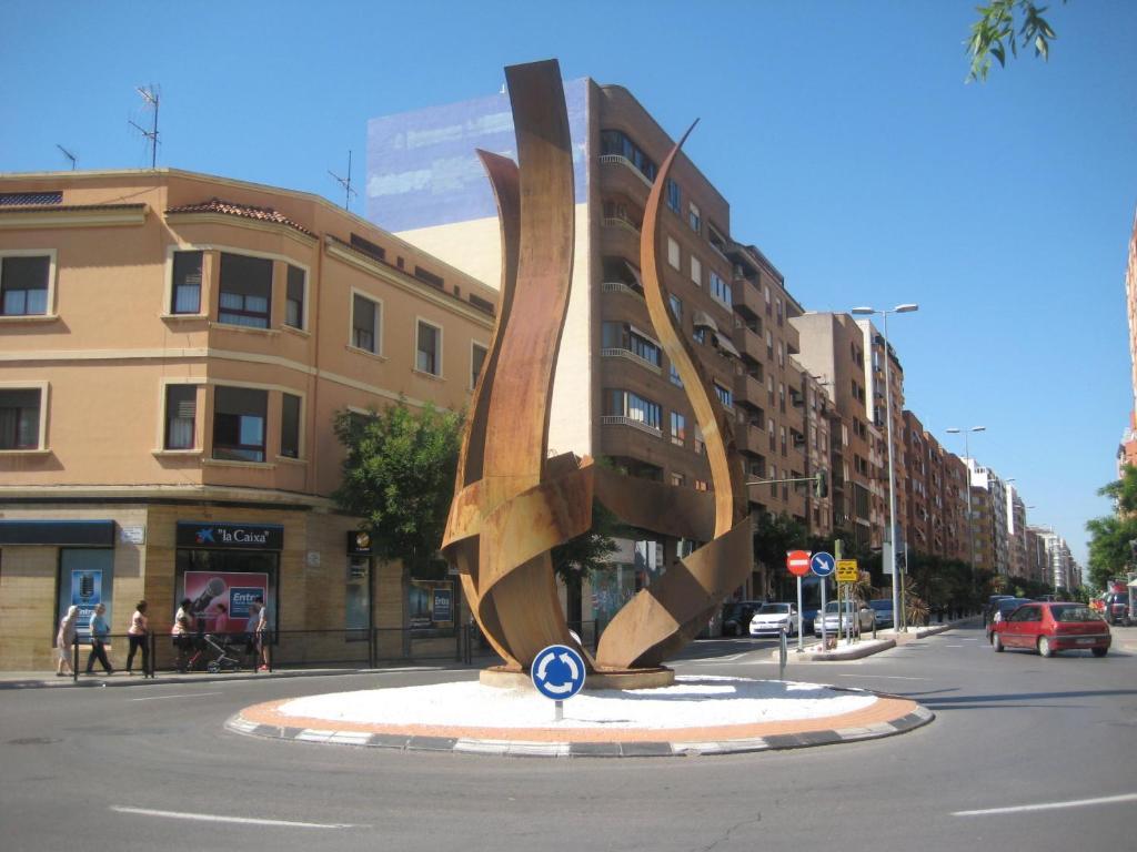 Apartamentos avenida valencia 17 castell n de la plana informationen und buchungen online - Apartamentos avenida ...