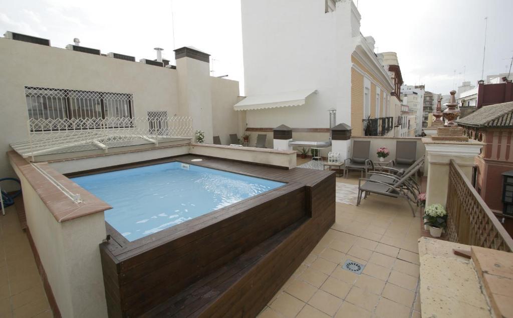 Apartmentos Plaza Nueva