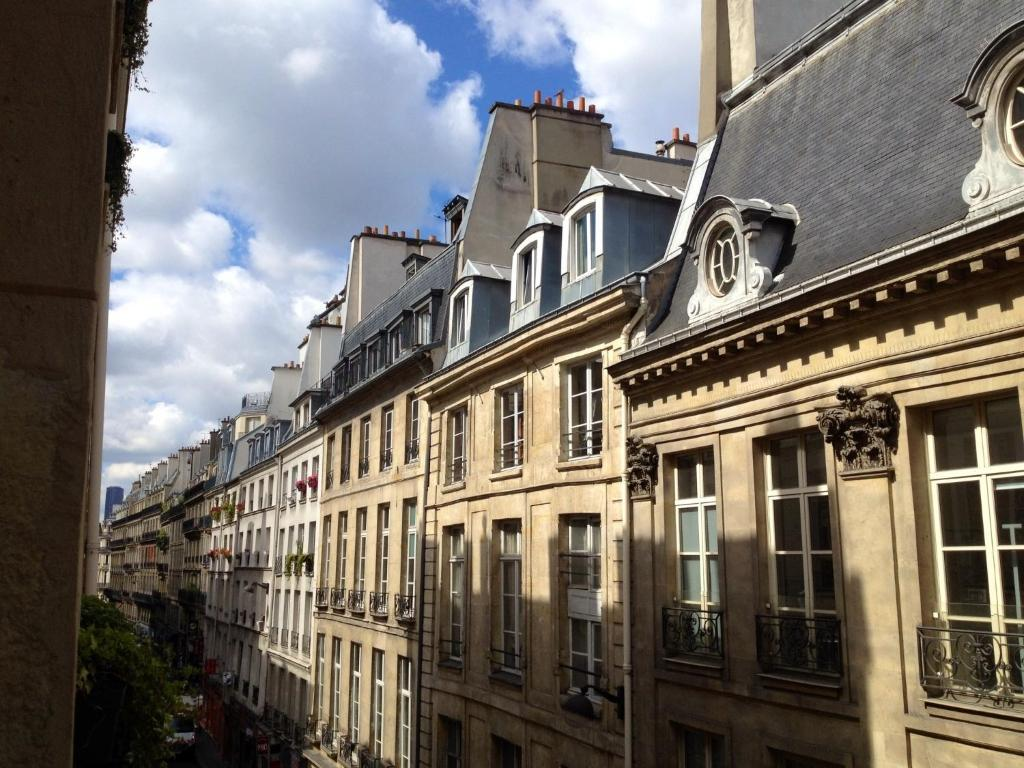 Hotel Opera Maintenon Paris